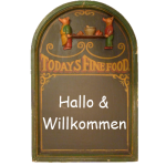 Schild_Hallo